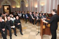 Blasphemie Podiums- Publikumsdiskussion