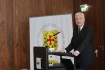 Botschafter Dr. Gerhard Jandl