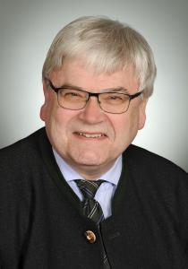 Lehrgangsleiter Univ.-Prof. DDr. Ludger Müller M.A.