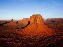 Reisebericht Wüste