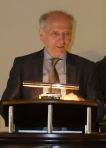 Dr. Martin Jäggle