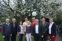 Freunde der Hochschule und Katholische Aktion