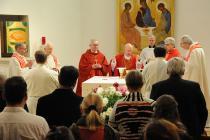 Studienjahr an der Philosophisch-Theologischen Hochschule eröffnet