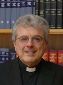 Rektor Prof. Dr. Josef Kreiml