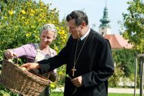 17. Gartentage im Stift Seitenstetten vom 14.-16. Juni