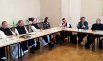 Vertreter der theologischen Hochschulen in Niederösterreich