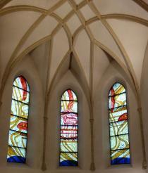 Kapelle des Priesterseminars