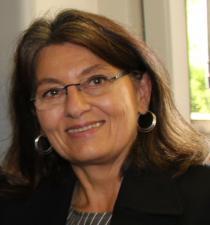 MMag. Gertrud Moser