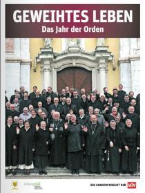 """Nön e-paper zum """"Jahr der Orden"""""""