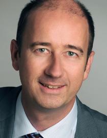 Sozialethiker und Moraltheologe Prof. Dr. theol. habil. Clemens Breuer
