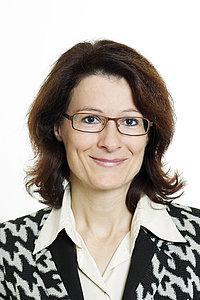Dekanin Univ.-Prof. Dr. Sigrid Müller