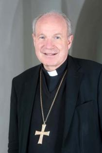 Erzbischof Dr. Christoph Kardinal Schönborn OP