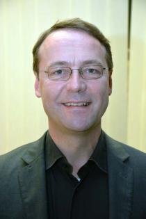 Prof. Dr. Wolfgang Hariolf Spindler