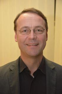 Prof. Dr. theol. Wolfgang Hariolf Spindler OP
