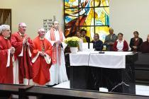 Studienjahr an der Philosophisch-Theologischen Hochschule feierlich eröffnet