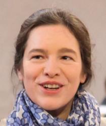 Dr. phil. Susanne Biber