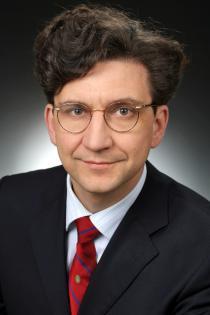 Prof. Dr. Veit Neumann