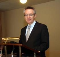Dr. Hubert-Philipp Weber