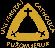 Theologische Fakultät Košice der Katholischen Universität Ružomberok